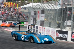 Alan Mann Open Sports Ford Can-Am package