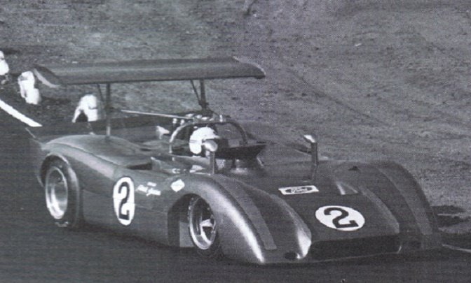 1969 Alan Mann Open Sports Ford Can-Am package For Sale (picture 6 of 6)