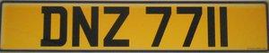 DNZ 7711