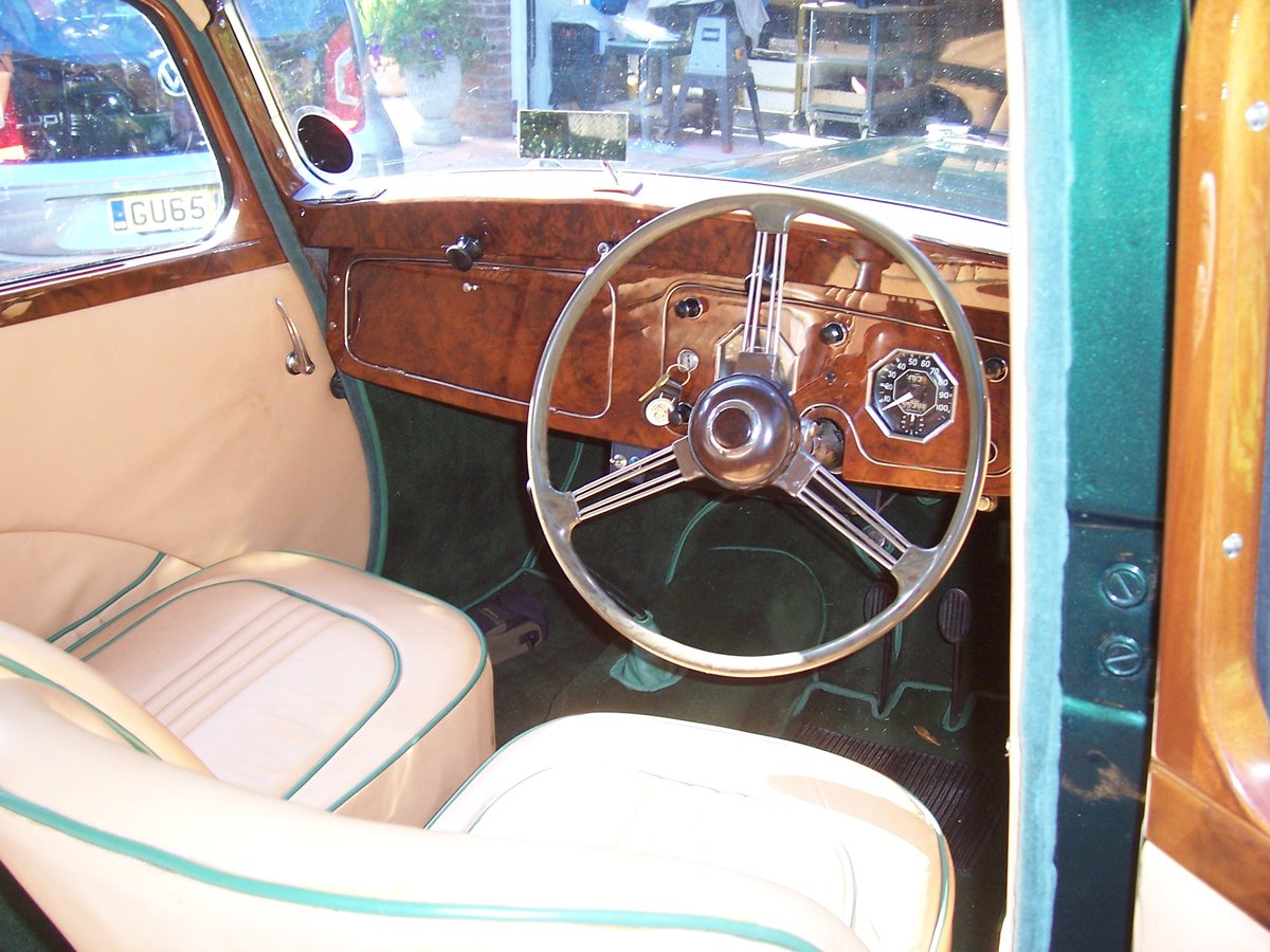 1950 MG ya  For Sale (picture 4 of 4)