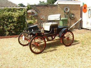1902 Pre 1920 Bartholomew For Sale