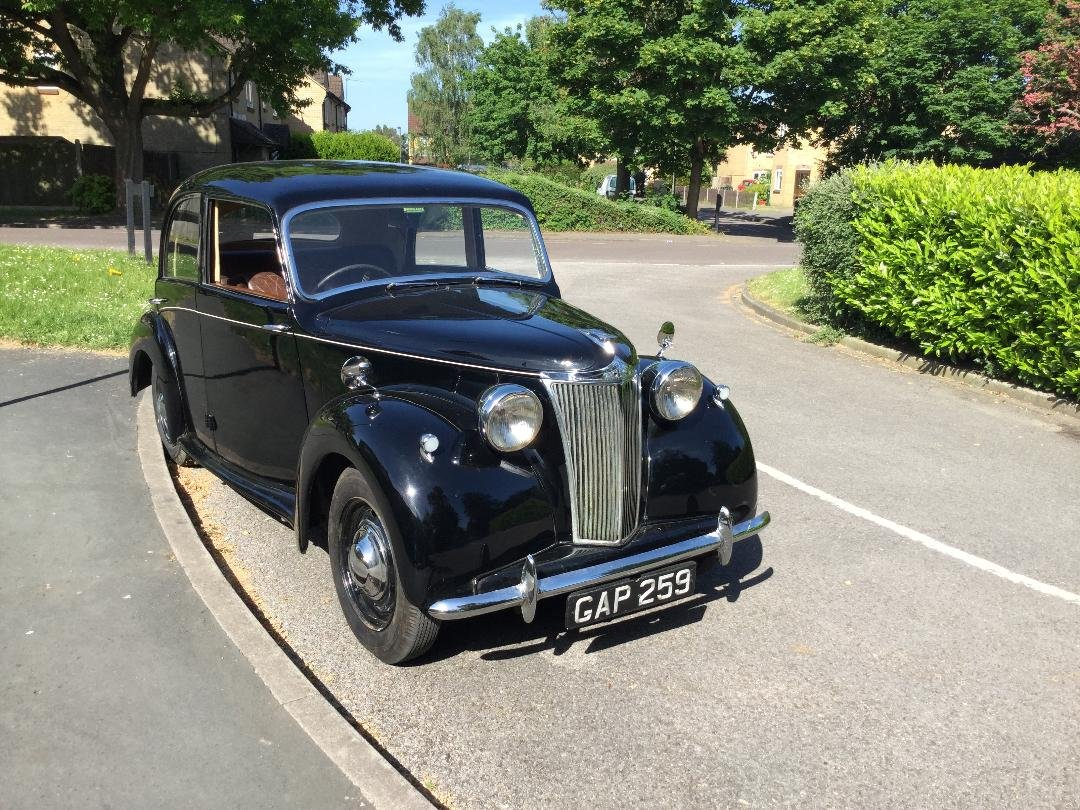 1951 Lanchester LD10  For Sale (picture 1 of 5)