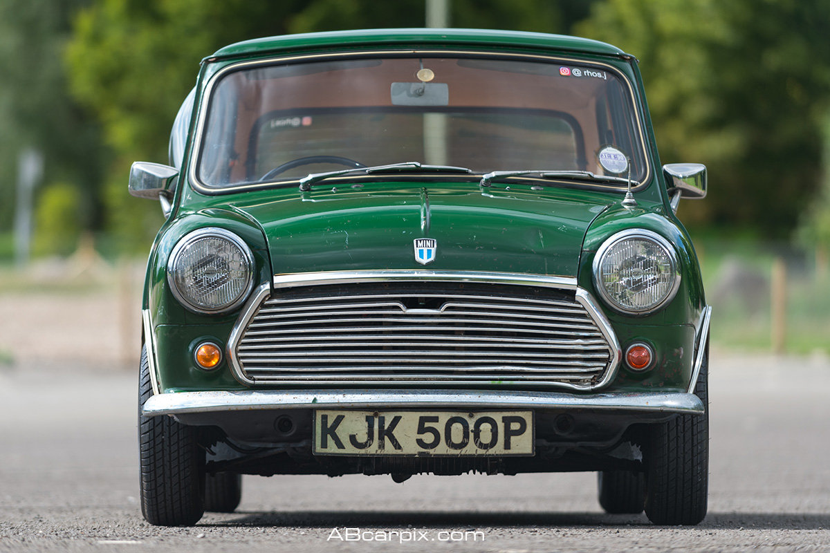 Mini LE 1976 Ultra Rare Limited Exition For Sale (picture 6 of 6)