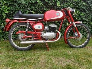 1956 Bonvicini (125cc)