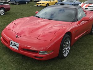 1997 Chevrolet Corvette C5 5.7L LS1 auto For Sale