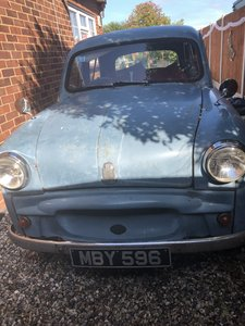 1854 Standard EIGHT  1954 For Sale