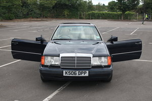 1993 Mercedes 300CE W124 C124 all original For Sale
