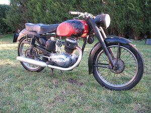 1955 Moto Morini 175T For Sale