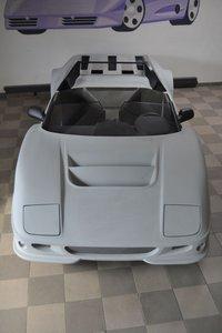 Prototype NO kit car Bugatti Ferrari Lamborghini