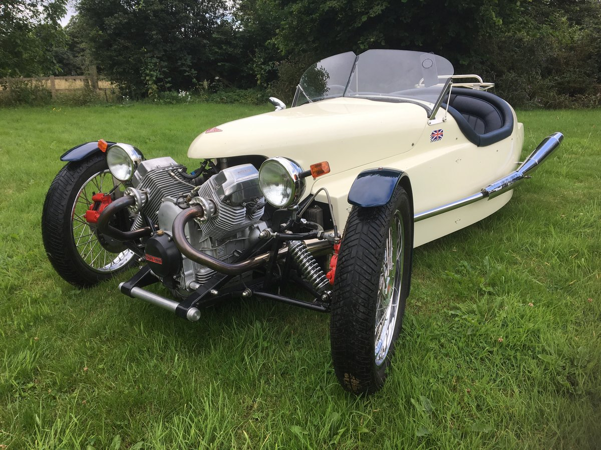 2017 Triking sport type 3  For Sale (picture 1 of 6)