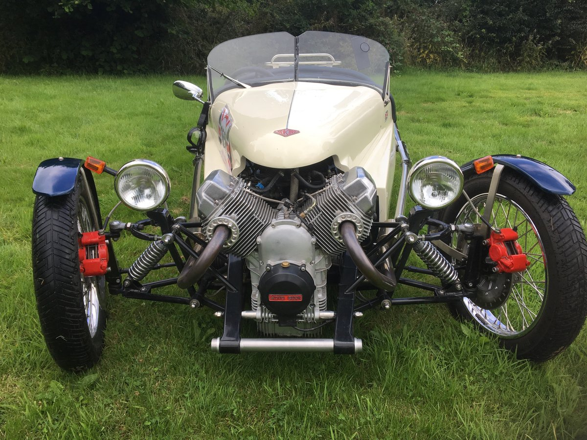 2017 Triking Sport type 3  For Sale (picture 2 of 6)