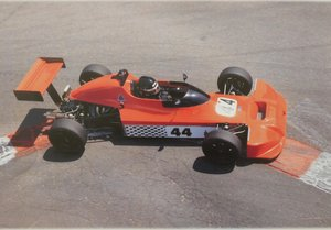 1979 Delta T79 Formula Ford 2000 Ready to Race  For Sale
