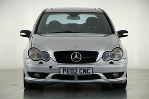 2002 Mercedes C32 AMG V6 supercharged For Sale