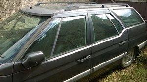 1996 Citroen xm exclusive estate series 2 for resto For Sale