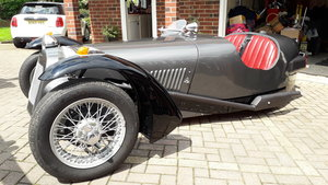 Buckland B3 Three Wheeler For Sale For Sale