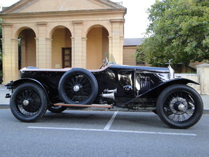 "1926 Theophile Schneider 25SP ""Le Mans"" For Sale"