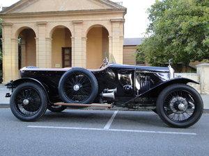 "1926 Theophile Schneider 25SP ""Le Mans"""