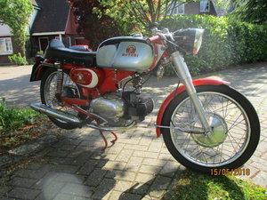 1968 Motobi Imperial 125cc