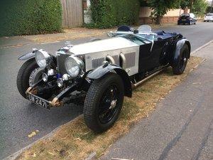 1929 Invicta s type 4.5 30HP