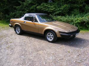 1980 Triumph TR7 Convertible For Sale