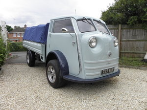1952 Matador Tempo Promotion  pickup For Sale
