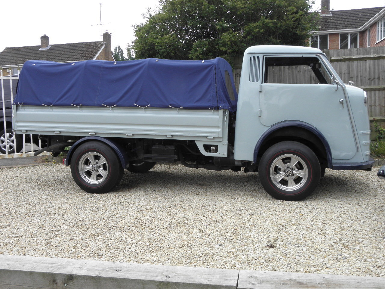 1952 Matador Tempo Promotion  pickup For Sale (picture 2 of 6)