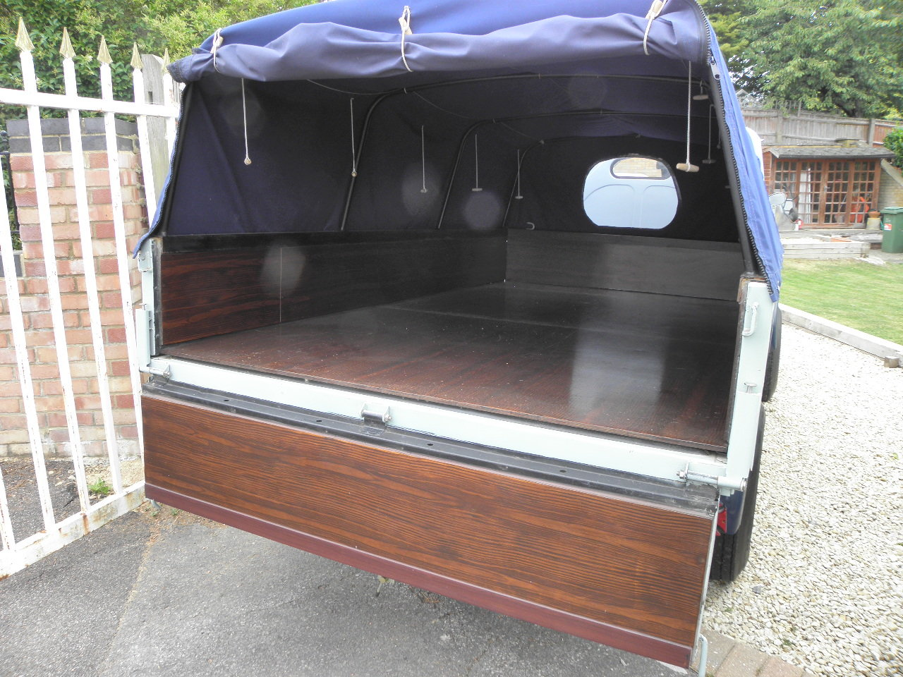 1952 Matador Tempo Promotion  pickup For Sale (picture 6 of 6)