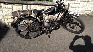 1937 Presto 98CCM For Sale