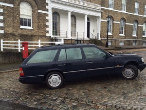 1996 Mercedes estate 7 seater  For Sale