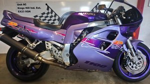 1994 Suzuki gsxr 1100 gsxr1100 For Sale