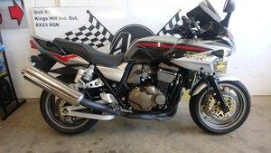 2002 Kawasaki ZRX1200 ZRX 1200 For Sale