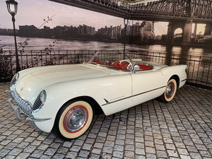 1954 Chevrolet Corvette C1 For Sale