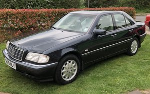 1999 Mercedes C240 71,000 miles For Sale