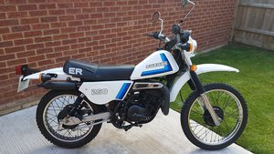 1980 SUZUKI TS250ER For Sale