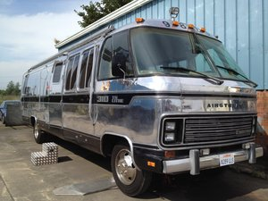 1984 Vintage Airstream 310 RV For Sale