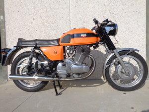 1972 Laverda 750 1 serie For Sale