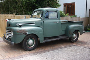 1949 Ford f1 pickup For Sale
