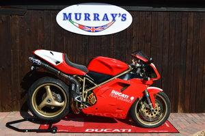 1997 Ducati 916, amazing bargain For Sale