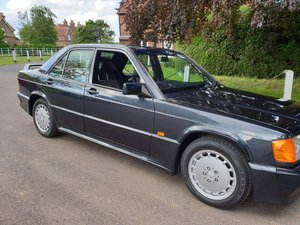 1990 mercedes cosworth 2.5-16v For Sale
