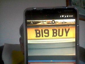 BI9 BUY For Sale