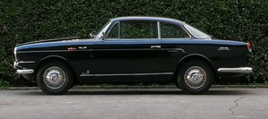 1956 Fiat 1100/103 TV Vignale Desiree Coupe For Sale