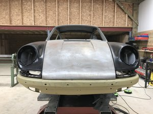 1968 Porsche 911S For Sale