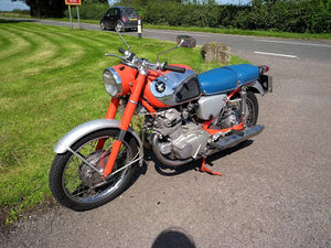 1964 Honda CB77 60'S NOSTALGIA. For Sale