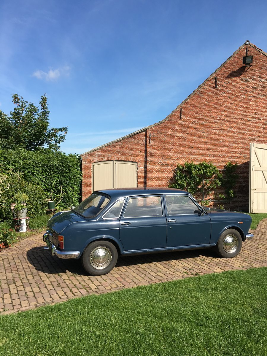 1969 Wolseley 18/85 Automatic For Sale (picture 2 of 6)