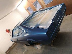 1978 Ferrari 308 GT4 Pristine project