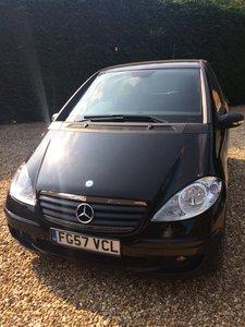 2007 Mercedes A180 CDI