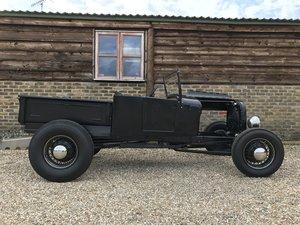 1928 Model T RPU Hot Rod VHRA For Sale