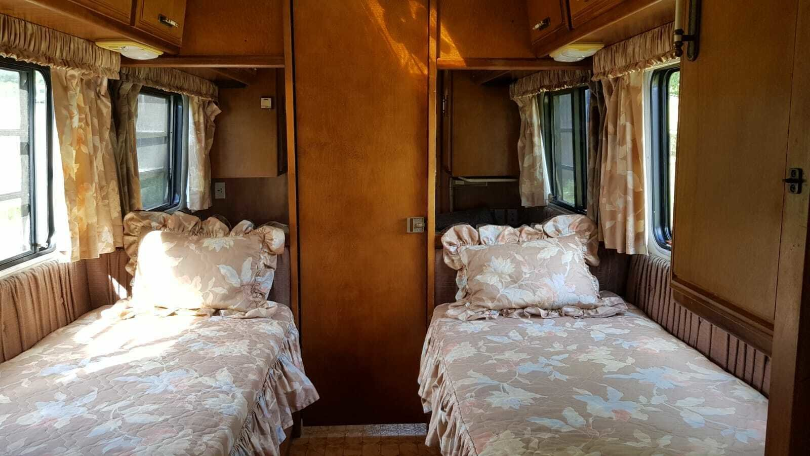 1978 Airstream Avion 29ft American Caravan For Sale (picture 3 of 6)