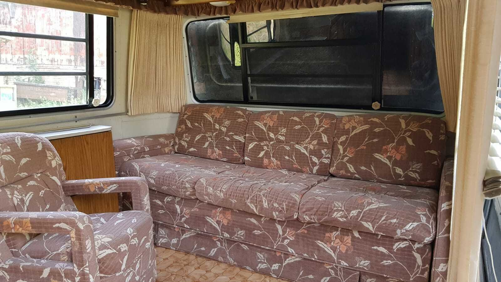 Cool 1978 Avion 29Ft American Caravan Similar To Airstream For Creativecarmelina Interior Chair Design Creativecarmelinacom