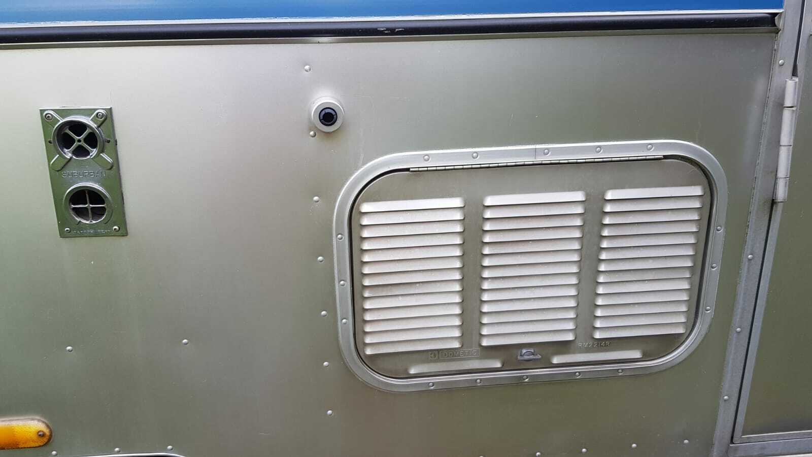 1978 Airstream Avion 29ft American Caravan For Sale (picture 6 of 6)